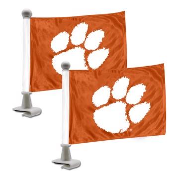 Picture of Clemson Ambassador Flags
