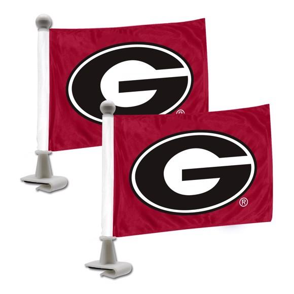Picture of Georgia Ambassador Flags