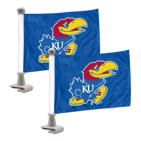 Picture of Kansas Ambassador Flags
