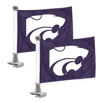 Picture of Kansas State Ambassador Flags