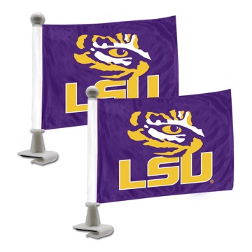 Picture of LSU Ambassador Flags