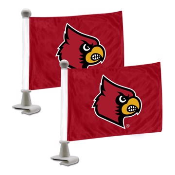 Picture of Louisville Ambassador Flags
