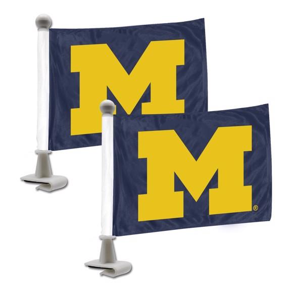 Picture of Michigan Ambassador Flags