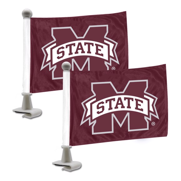 Picture of Mississippi State Ambassador Flags