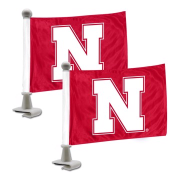 Picture of Nebraska Ambassador Flags