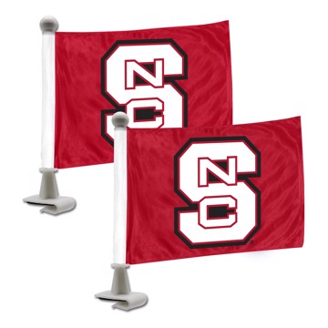 Picture of NC State Ambassador Flags