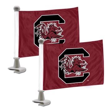 Picture of South Carolina Ambassador Flags