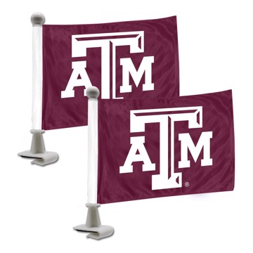 Picture of Texas A&M Ambassador Flags