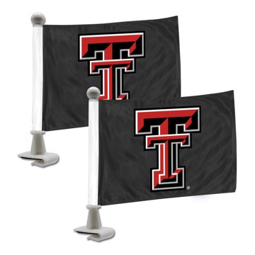 Picture of Texas Tech Ambassador Flags