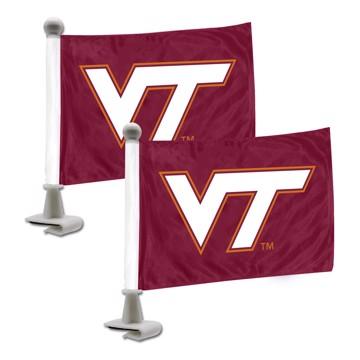 Picture of Virginia Tech Ambassador Flags