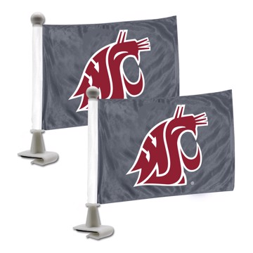Picture of Washington State Ambassador Flags