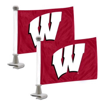 Picture of Wisconsin Ambassador Flags