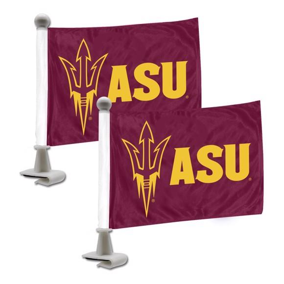 Picture of Arizona State University Ambassador Flags