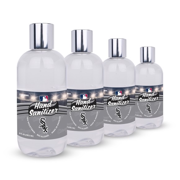 Picture of Chicago White Sox 8 oz. Hand Sanitizer