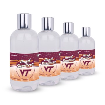 Picture of Virginia Tech 8 oz. Hand Sanitizer