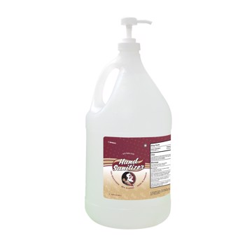 Picture of Florida State 1 Gallon Hand Sanitizer