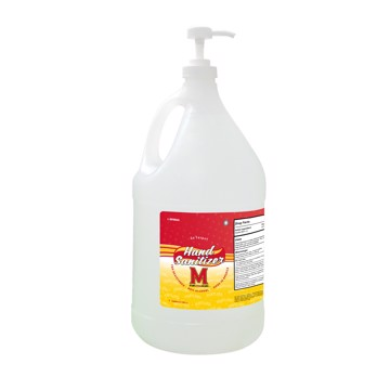 Picture of Maryland 1-gallon Hand Sanitizer