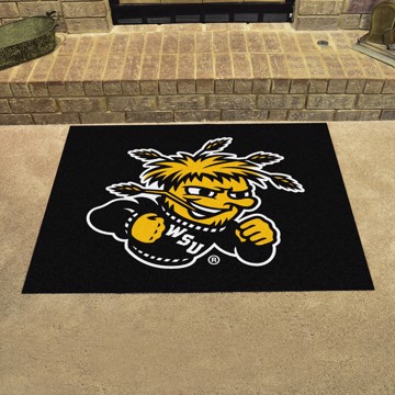 Picture of Wichita State All Star Mat
