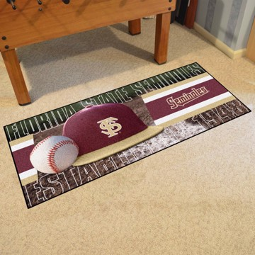 Picture of Florida State Baseball Runner