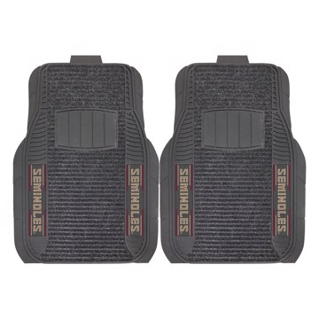 Picture of Florida State Deluxe Car Mat - Set