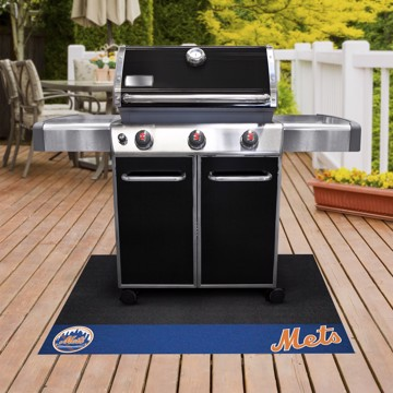 Picture of MLB - New York Mets Grill Mat