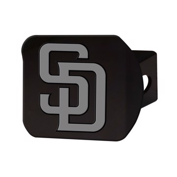 Picture of MLB - San Diego Padres Hitch Cover