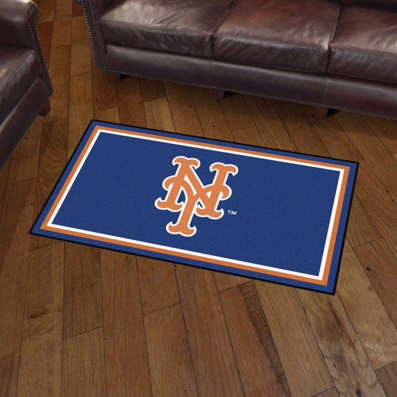 Picture of New York Mets 3x5 Rug