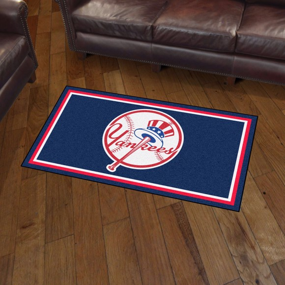 Picture of New York Yankees 3x5 Rug