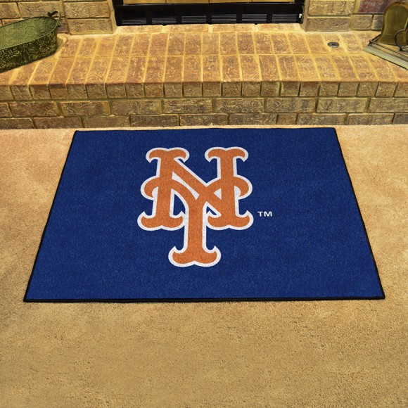 Picture of New York Mets All-Star Mat
