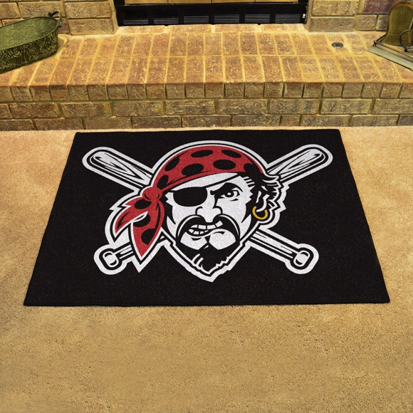 Picture of Pittsburgh Pirates All-Star Mat