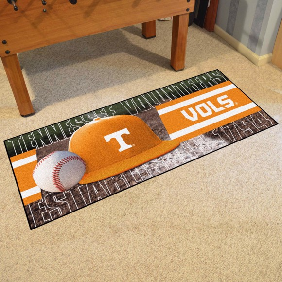Picture of Tennessee Baseball Runner