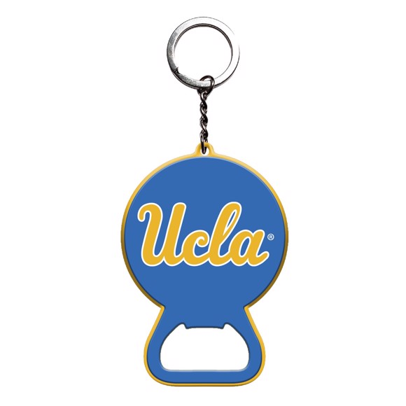 Picture of UCLA Keychain Bottle Opener