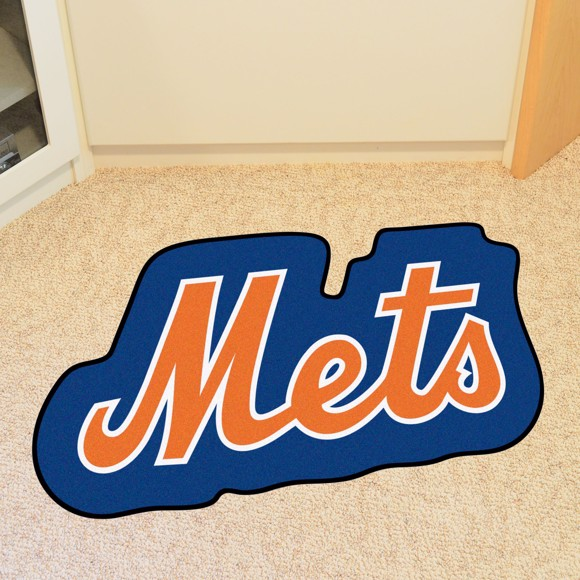 Picture of New York Mets Mascot Mat