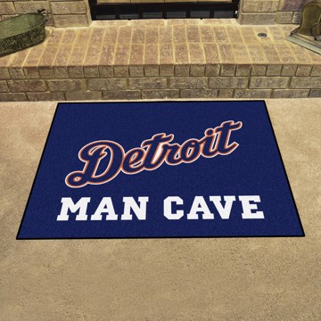 Picture of Detroit Tigers Man Cave All-Star