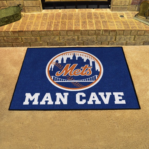Picture of New York Mets Man Cave All-Star