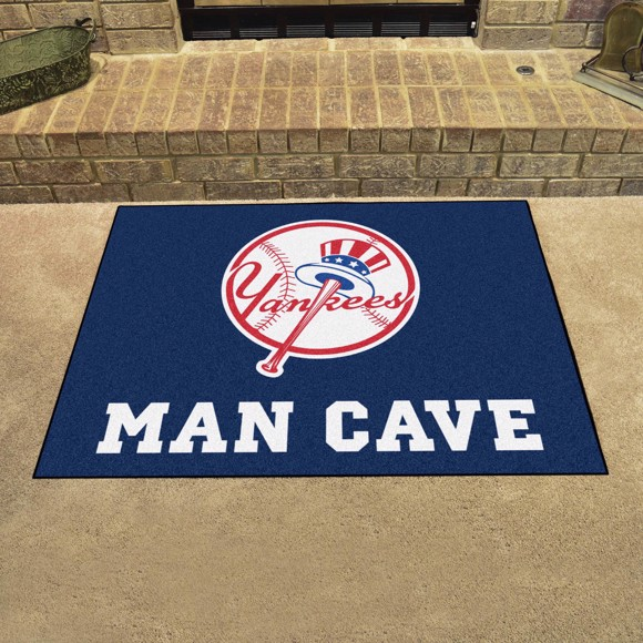 Picture of New York Yankees Man Cave All-Star