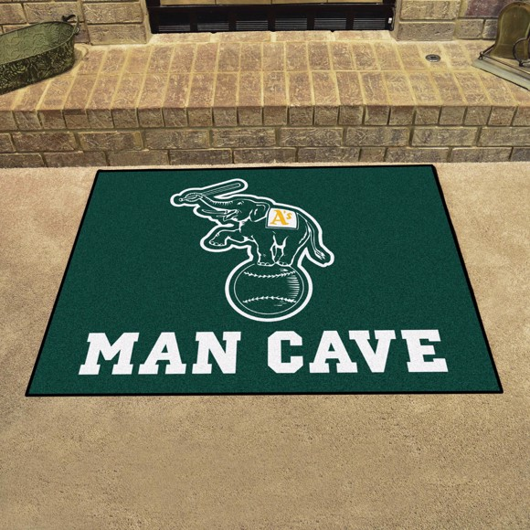 Picture of Oakland Athletics Man Cave All-Star