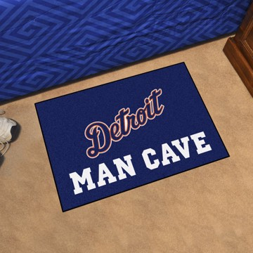 Picture of Detroit Tigers Man Cave Starter