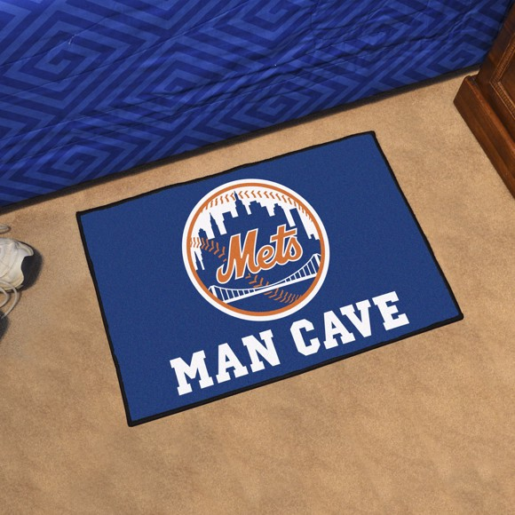 Picture of New York Mets Man Cave Starter