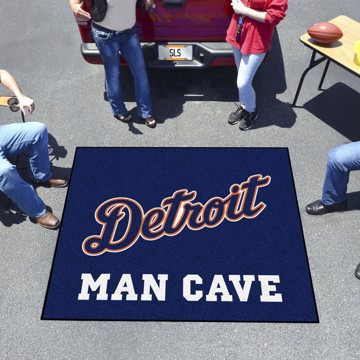 Picture of Detroit Tigers Man Cave Tailgater