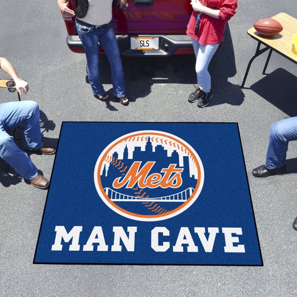 Picture of New York Mets Man Cave Tailgater