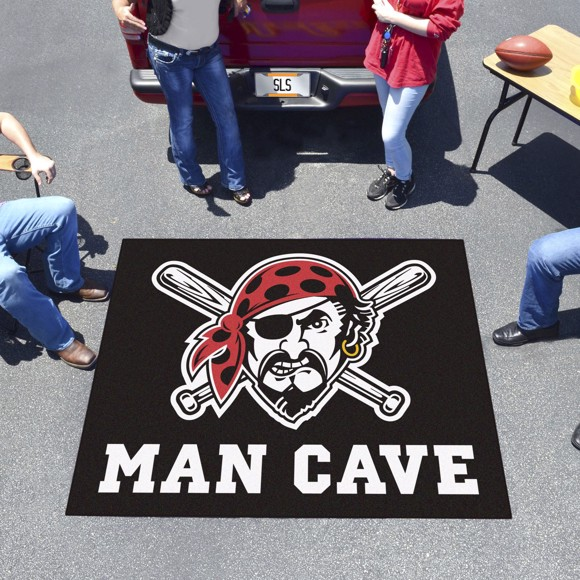 Picture of Pittsburgh Pirates Man Cave Tailgater
