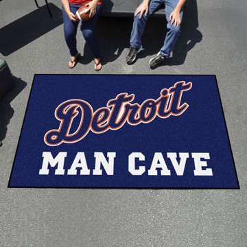 Picture of Detroit Tigers Man Cave UltiMat