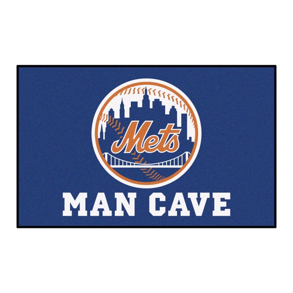 Picture of New York Mets Man Cave UltiMat