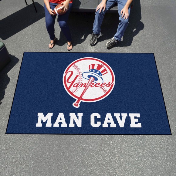 Picture of New York Yankees Man Cave UltiMat