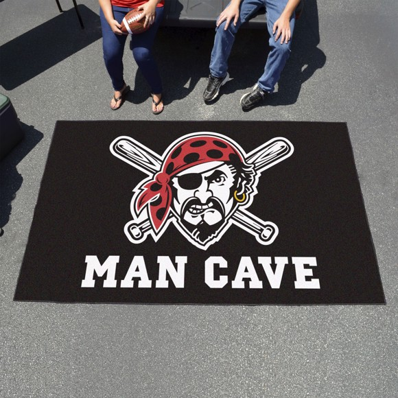 Picture of Pittsburgh Pirates Man Cave UltiMat