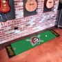 Picture of Pittsburgh Pirates Putting Green Mat