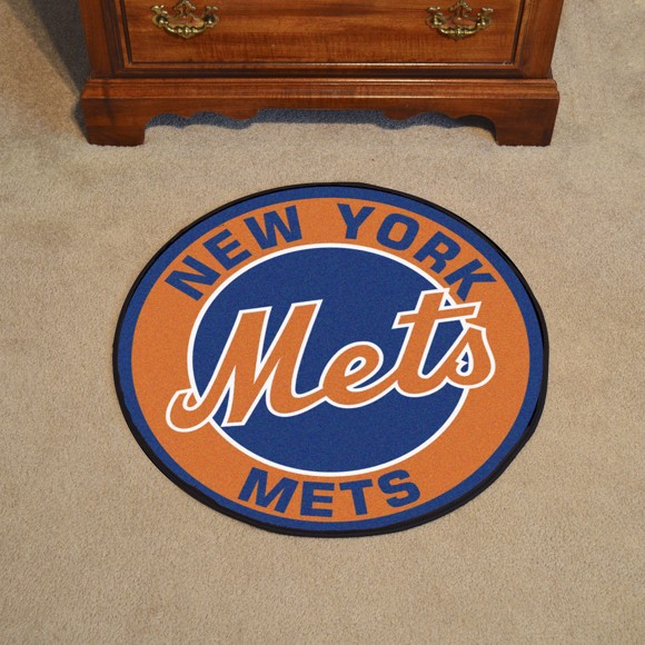 Picture of New York Mets Roundel Mat