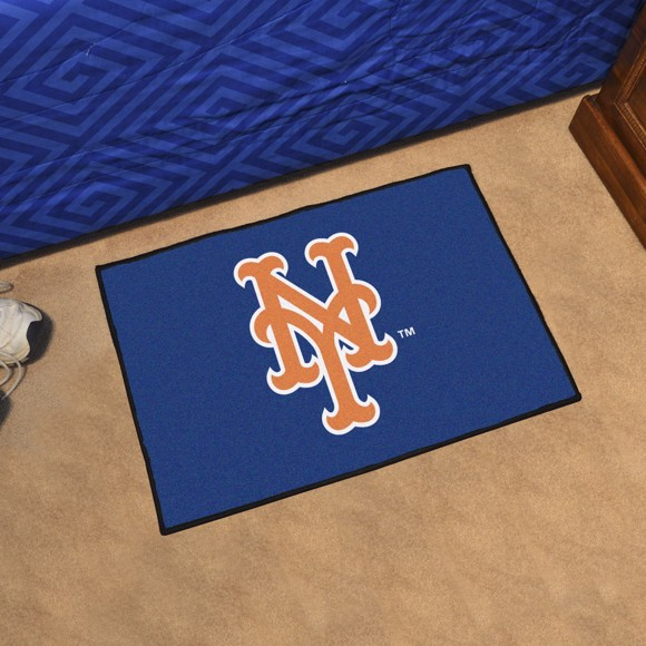 Picture of New York Mets Starter Mat