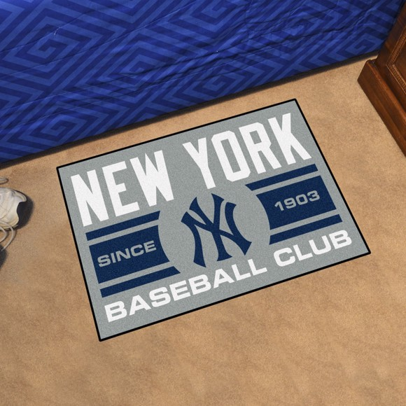 Picture of New York Yankees Starter Mat